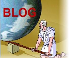 Блоггинг в Греции, или как я стала блоггером
