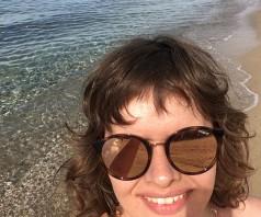 Отдых в Халкидики, Паралия Дионисиу, май 2019