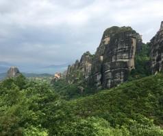 Экскурсии по Греции в мае: отзыв Тамары Погореловой