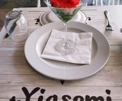 Рыбный ресторан Yasemi, Ханиоти — наслаждение вкусом!