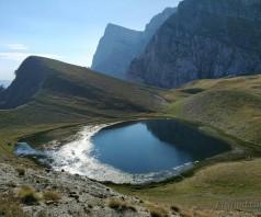 Восхождение к Драконьему озеру — Драколимни