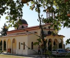 Паломническая экскурсия и Монастырь Панагия Гумера