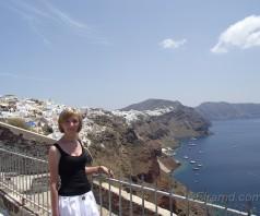 Первые греческие каникулы на Крите
