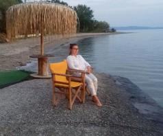Впервые в Греции: Халкидики, Метеоры и сказочный Пелион
