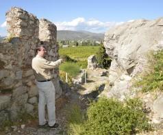 Дриопы: загадочные строители Домов Дракона на острове Эвия