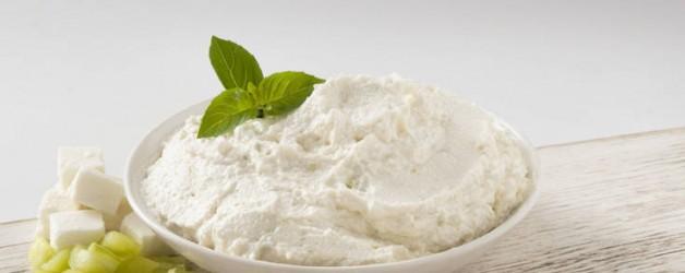 Тирокафтери — острый сырный салат