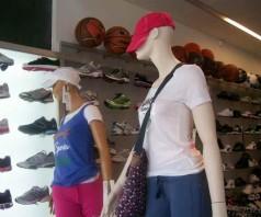 Магазин спортивных товаров «Tselepidis»