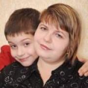 Наталия и Артем Хоробрых