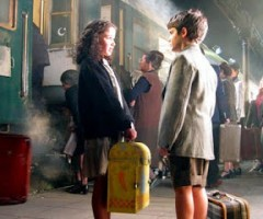 Любимые греческие фильмы: «Щепотка перца»
