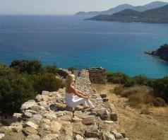 Маленькое греческое лето